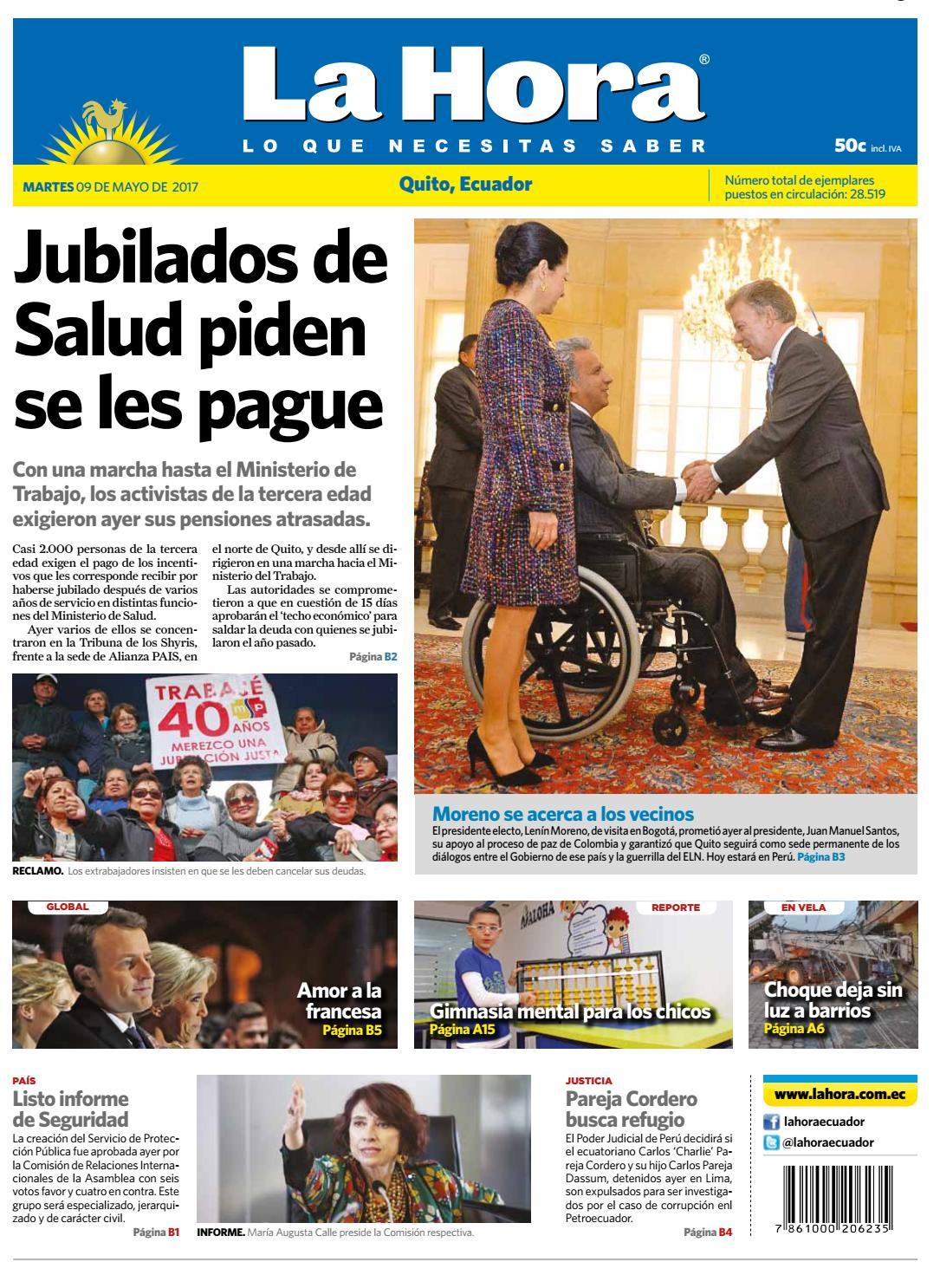 Hombres solteros en Quito experta crrete