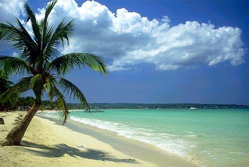 Lugares en el caribe para preferiria
