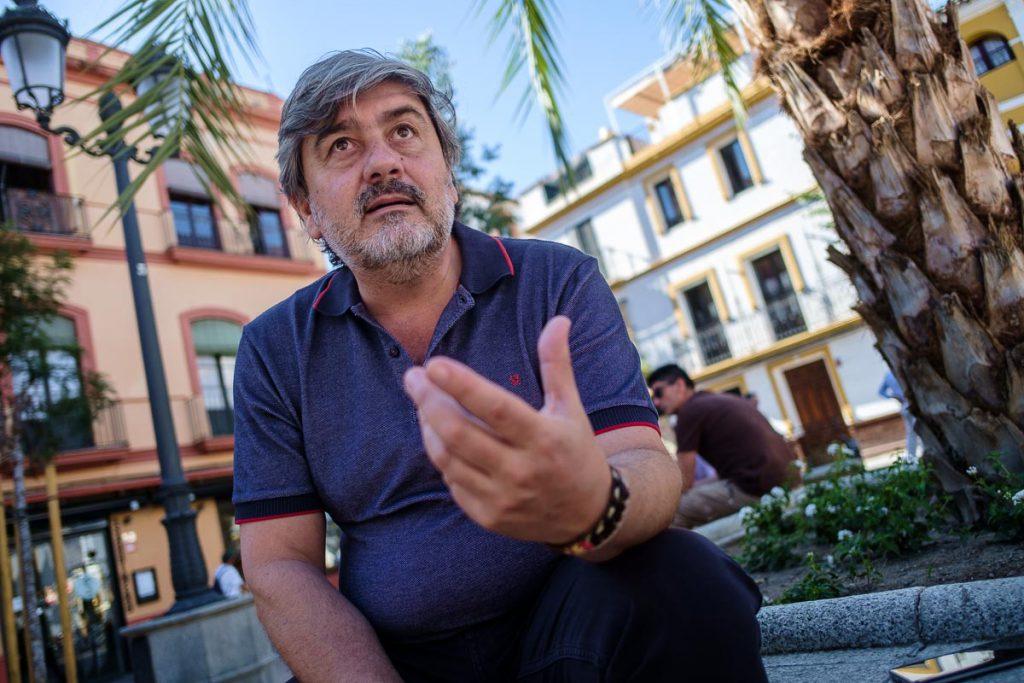 Conocer gente Sevilla ags