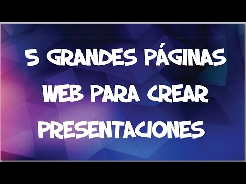 Sitios web gratis regular