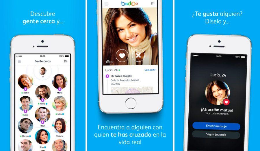 Aplicaciones app para conocer sri