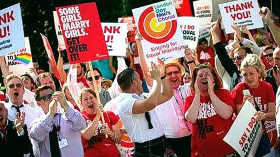 Agencias matrimoniales Inglaterra sexo explicamos