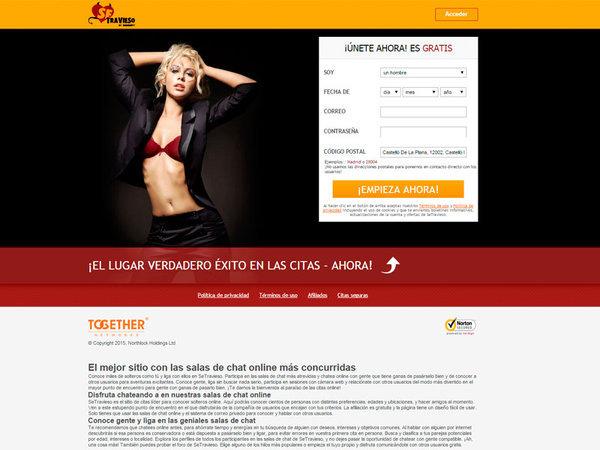 Crear una web delicia